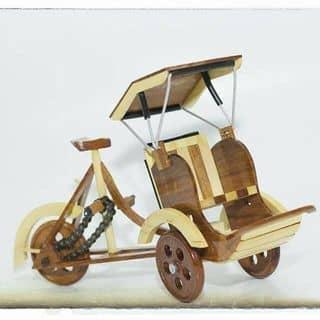 Xe gỗ của phuongtoyx tại Thành Phố Vũng Tàu, Bà Rịa - Vũng Tàu - 2079385