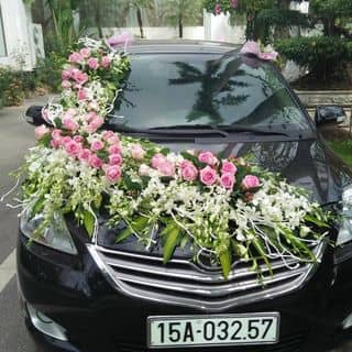 xe hoa đẹp của anlanhuowng tại Hải Phòng - 2217779