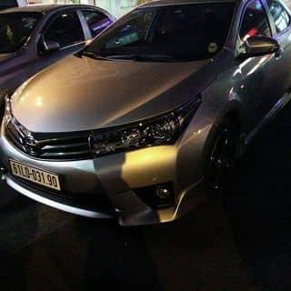 Xe hơi mới của thanggducc1 tại Bình Phước - 2502949