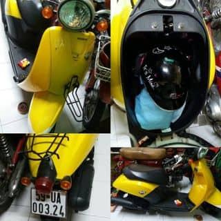 . Xe honda today 50cc của ngocmy18 tại Hồ Chí Minh - 2690320
