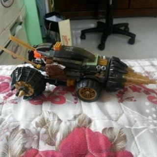 Xe khoan lego của khanhtrai tại Shop online, Huyện Đà Bắc, Hòa Bình - 2513799