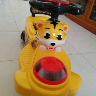 Xe lắc có nhạc cho bé của phanmai92 tại Khánh Hòa - 2895120