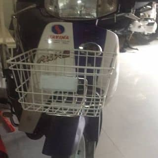 Xe max 5tr của khoa138 tại Hồ Chí Minh - 3020899
