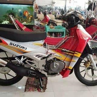 Xe máy của hoangdaiphongdh tại Hồ Chí Minh - 1598654