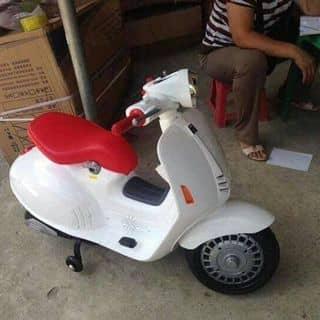 Xe máy điện cho bé của tranduong252 tại Tuyên Quang - 2910464
