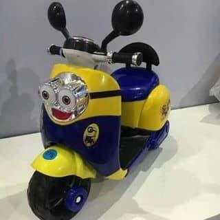 Xe máy điên trẻ e của bibon123 tại Hưng Yên - 2539548