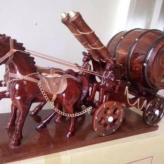 Xe ngựa để rượu của trongdoitam tại Hà Nam - 2035905