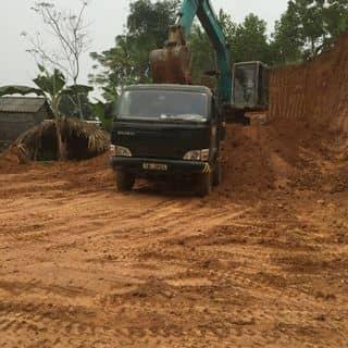 Xe ô tô hoa mai 3,5 tấn đời 2006, hết đăng kiểm 3 tháng, bán 80 tr của huyhuy293 tại Phú Thọ - 2492108