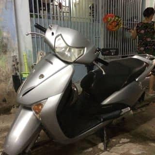 Xe scr 110 bstp chính chủ của phamnycho tại Hồ Chí Minh - 3159762