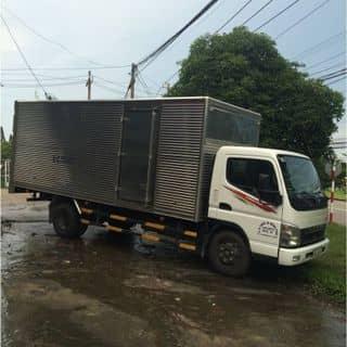 Xe tải fuso canter thùng kín của dung12344 tại Chợ Gò Vấp, Nguyễn Thái Sơn, Quận Gò Vấp, Hồ Chí Minh - 1791578