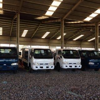 Xe tải Thaco Kia K165 2,4 tấn của andalat85 tại Lâm Đồng - 2531228