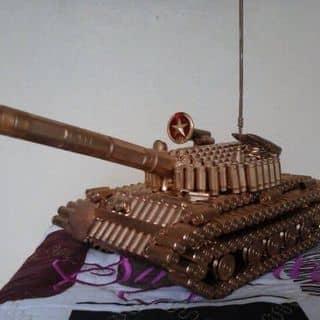 Xe tăng! của dunglun3 tại Vĩnh Phúc - 2987184