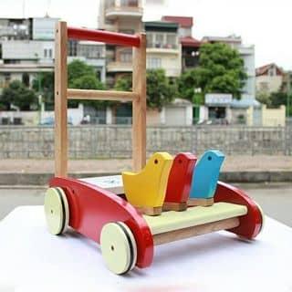 Xe tập đi cho bé của lunnhonam tại Hồ Chí Minh - 3172380