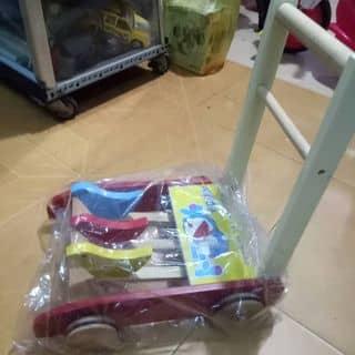 Xe tập đi cho bé của phatnhok1 tại Đắk Lắk - 2267657