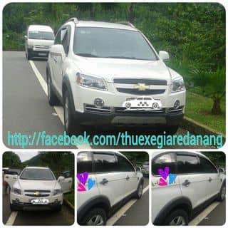 Xe tự lái 7 chỗ Chevrolet Captiva cho thuê tại Đà Nẵng của thuexedanang356 tại 223 H18/9 Trường Chinh, Quận Thanh Khê, Đà Nẵng - 1734949