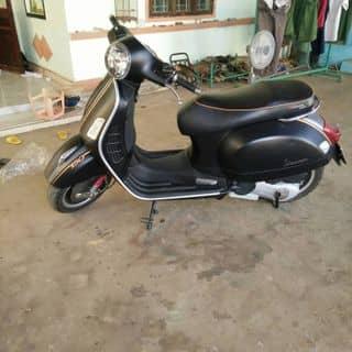 Xe vépás 150 của tuananhtuananh1 tại 24 Lê Lợi, Thành Phố Pleiku, Gia Lai - 800156