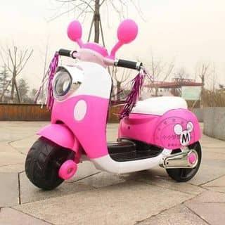 Xe vespa cho bé yêu của huyennhu14 tại Quảng Ngãi - 2444192