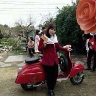 Xe vespa cổ của lehoangthuylinh1 tại Phú Thọ - 2321646