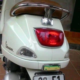 Xe vespa lx 150 của anhdung61 tại Hà Giang - 2301111