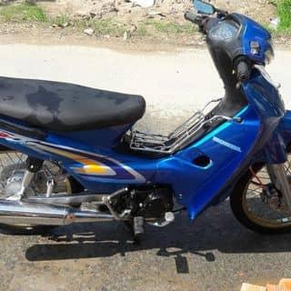 Xe wave 50cc của hieuvo33 tại Cần Thơ - 3187763