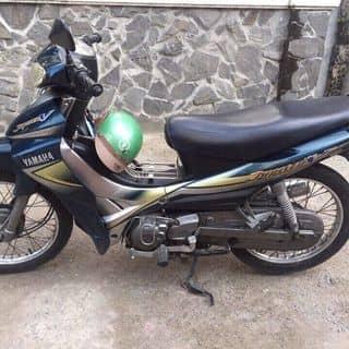 Xe yamaha jupiter mx của sangcao9 tại Hồ Chí Minh - 2862103