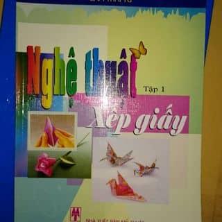 Xếp giấy origami của toymakerjasonace tại Hồ Chí Minh - 1647626