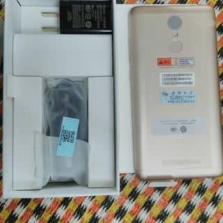 Xiaomi note 3 pro của quanghong13 tại Vĩnh Phúc - 1812702