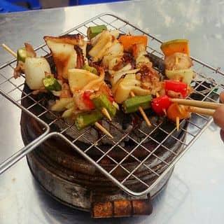 Xiên nướng của ranxancotarima tại 26 Vũ Hựu, Thanh Bình, Thành Phố Hải Dương, Hải Dương - 338702