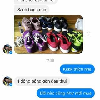 Xịt giày của trucmint tại Chợ Trà Vinh, phường 3, Thị Xã Trà Vinh, Trà Vinh - 2014420