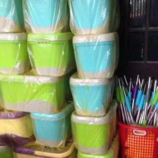 Xô lau nhà 360 độ siêu rẻ của bibon123 tại Hưng Yên - 2530763