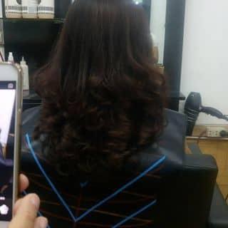 Xoăn đẹp ai muốn thì tới vs salon nhà mk nha của nguyenquang407 tại Sơn La - 1796911