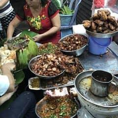 Xôi Chợ Bà Chiểu của Thiên Trần tại Xôi gà chợ Bà Chiểu - 2025231