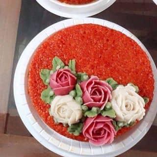 Xôi gấc hoa đỗ của khanhlythang tại Cao Bằng - 2537276