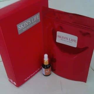 Xông thảo dược Skin's Life  của nhiyen337 tại Long An - 2908842