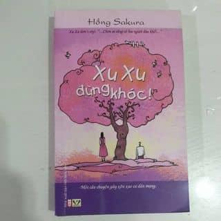 Xu Xu đừng khóc - Hồng Sakura của danlinh1999 tại Hồ Chí Minh - 2933631