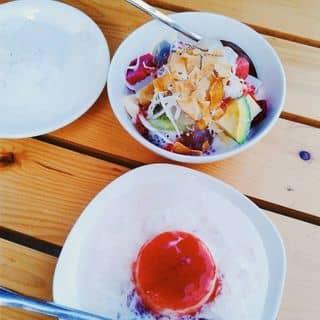Yaourt dẻo dâu and trái cây tô của zankute48 tại 5 Trần Phú, Phường 9, Thành Phố Tuy Hòa, Phú Yên - 595443