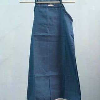 Yếm jean mềm của babygirlfashionlike tại Đà Nẵng - 3178225