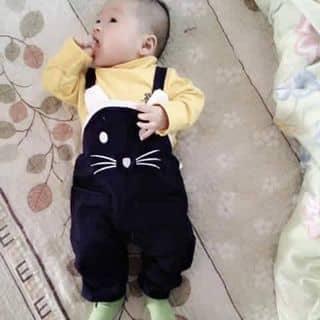Yếm nỉ da cá... Freesz cả babyboy& babygirl đều oki nhed của dotuanhpt tại Hòa Bình - 2343561