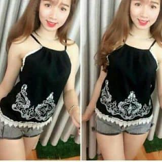 Yếm Thổ Cẩm của phamnhu410 tại Kiên Giang - 1253773