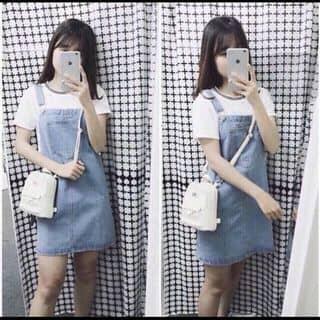 Yếm váy jean của bevan14 tại Lai Châu - 1780406