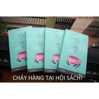 Yêu đi...đừng sợ của nguyenthu1341 tại Kiên Giang - 3020235