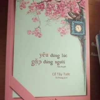 Yêu đúng lúc gặp đúng người của ttgrosyswifty1112 tại Lào Cai - 1175935