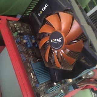 Zotac gtx750 của baoan27012012 tại Hòa Bình - 3032125