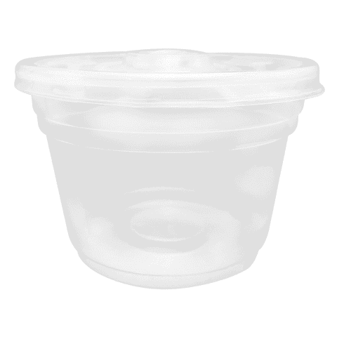 To nhua 400ml dung sup cua mang ve