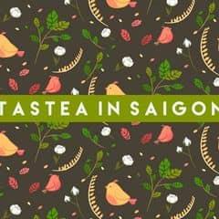 TASTEA IN SAIGON trên LOZI.vn
