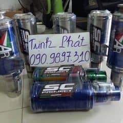 Trịnh phát Exhaust trên LOZI.vn
