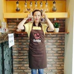SMILE Tea & Dessert trên LOZI.vn