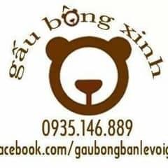 Gấu BôngXinhShop trên LOZI.vn
