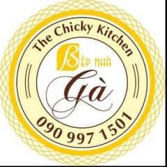 Bếp NhàGà trên LOZI.vn