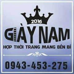 Giày Nam Sài Gòn trên LOZI.vn